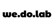 Logo we do lab